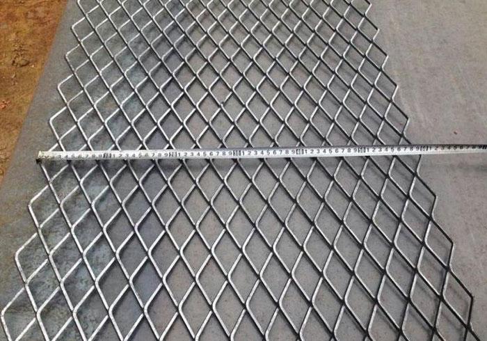 不锈钢钢板网片