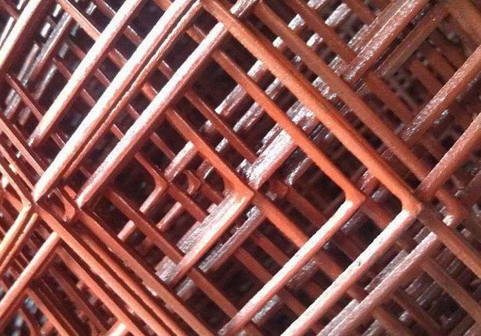 建筑钢板网片