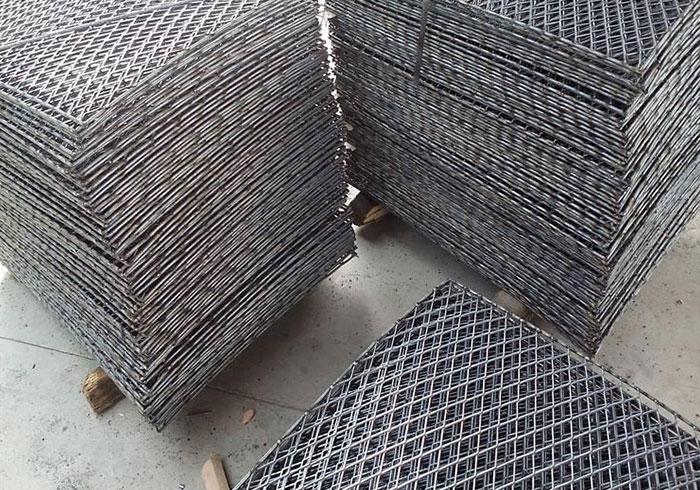 碰焊钢笆网片