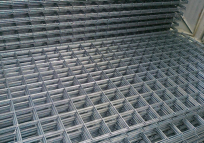 吉林电焊建筑网片
