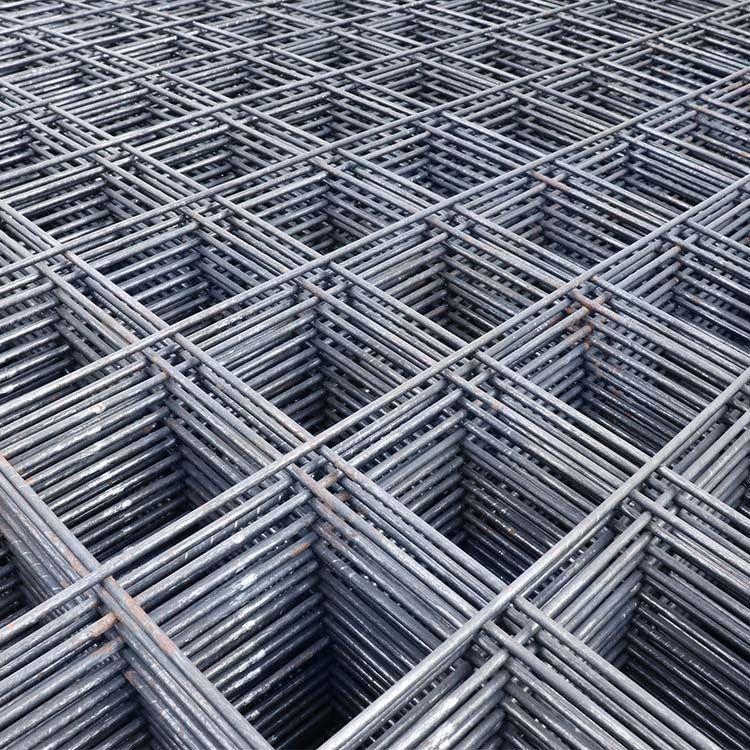 钢筋建筑网片